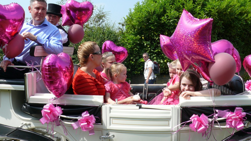 Charlesworth and Chisworth Carnival Queen 2013
