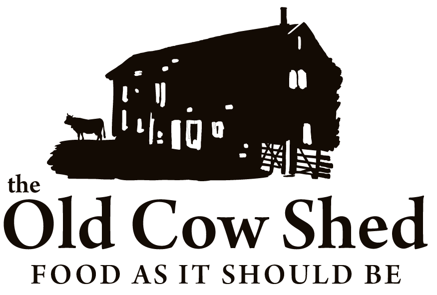 old cow shed